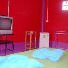 Отель Baan Rae Koh Larn 2* Стандартный номер с двуспальной кроватью фото 6