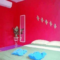 Отель Baan Rae Koh Larn 2* Стандартный номер с двуспальной кроватью