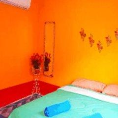 Отель Baan Rae Koh Larn 2* Стандартный номер с двуспальной кроватью фото 4