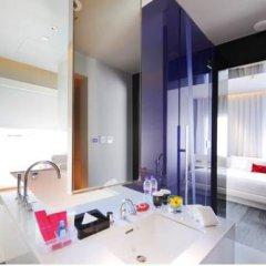 Отель Mode Sathorn 4* Номер Делюкс фото 18