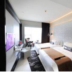 Отель Mode Sathorn 4* Номер Делюкс фото 20