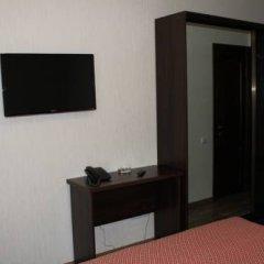Отель Кристалл Номер категории Эконом фото 3