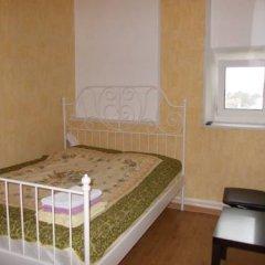 Мини-Отель Шаманка Стандартный номер двуспальная кровать фото 5