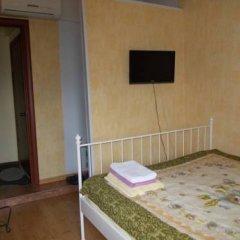 Мини-Отель Шаманка Стандартный номер двуспальная кровать фото 6