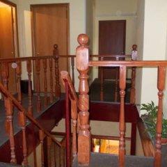 Мини-Отель Шаманка Стандартный номер двуспальная кровать фото 3