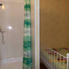 Мини-Отель Шаманка Стандартный номер двуспальная кровать фото 2
