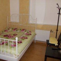 Мини-Отель Шаманка Стандартный номер двуспальная кровать