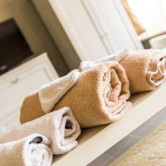 Отель B&B A Dream 4* Стандартный номер с различными типами кроватей фото 18