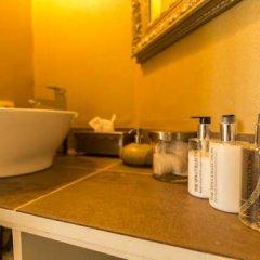 Отель B&B A Dream 4* Стандартный номер с различными типами кроватей фото 17