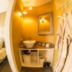 Отель B&B A Dream 4* Стандартный номер с различными типами кроватей фото 19