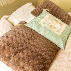 Отель B&B A Dream 4* Стандартный номер с различными типами кроватей фото 21