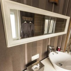 Отель B&B A Dream 4* Номер Делюкс с различными типами кроватей фото 36