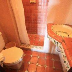 Hotel Posada de la Moneda 3* Стандартный номер с различными типами кроватей фото 5