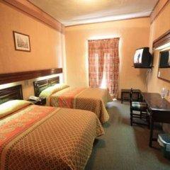 Hotel Posada de la Moneda 3* Стандартный номер с различными типами кроватей фото 4