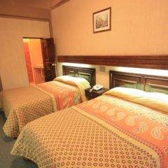 Hotel Posada de la Moneda 3* Стандартный номер с различными типами кроватей