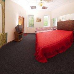 Мини-отель Марго Полулюкс разные типы кроватей фото 4