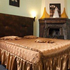 Мини-отель Марго Полулюкс разные типы кроватей