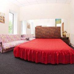 Мини-отель Марго Полулюкс разные типы кроватей фото 3