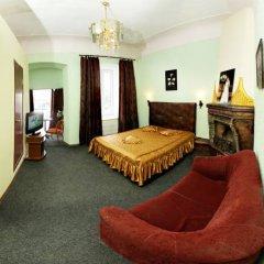 Мини-отель Марго Полулюкс разные типы кроватей фото 2