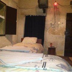 Dar Konak Pansiyon Стандартный номер с различными типами кроватей фото 4