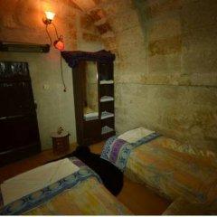 Dar Konak Pansiyon Стандартный номер с двуспальной кроватью фото 19