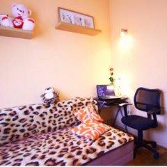 Хостел Artist на Бауманской Стандартный номер разные типы кроватей фото 5