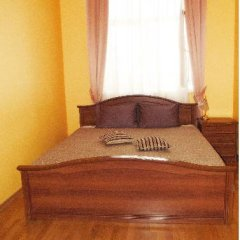 Хостел Artist на Бауманской Стандартный номер двуспальная кровать (общая ванная комната) фото 6