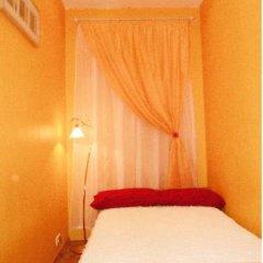 Хостел Artist на Бауманской Номер Эконом двуспальная кровать фото 6