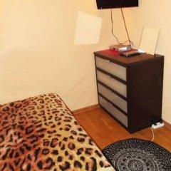 Хостел Artist на Бауманской Стандартный номер разные типы кроватей фото 2