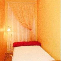 Хостел Artist на Бауманской Номер Эконом двуспальная кровать фото 3