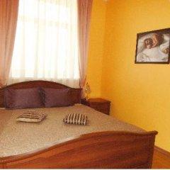 Хостел Artist на Бауманской Стандартный номер двуспальная кровать (общая ванная комната) фото 3