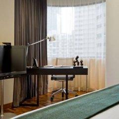 Отель Fraser Residence Orchard Апартаменты с различными типами кроватей фото 3