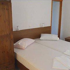 Апартаменты Costantonia Holiday Apartments Студия с различными типами кроватей