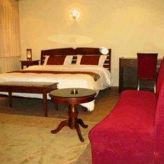 Отель Cordia Residence Saladaeng 3* Улучшенный номер