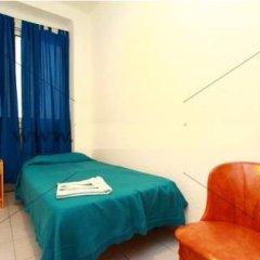 Отель Hostal Elkano Стандартный номер фото 12