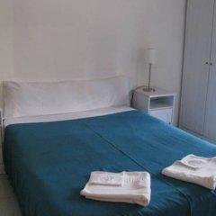 Отель Hostal Elkano Стандартный номер