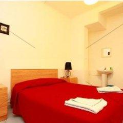 Отель Hostal Elkano Стандартный номер фото 15