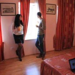 City Walls Hotel 2* Стандартный номер с различными типами кроватей фото 5