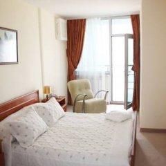 Отель Yacht club 4* Люкс с различными типами кроватей