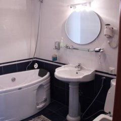 Отель Yacht club 4* Люкс с различными типами кроватей фото 2