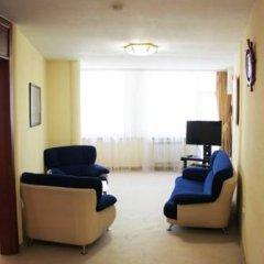 Отель Yacht club 4* Люкс с различными типами кроватей фото 3