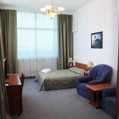 Отель Yacht club 4* Стандартный номер с различными типами кроватей фото 2