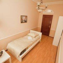 Gorkoff at Ostozhenka Hotel 2* Стандартный номер с различными типами кроватей фото 4
