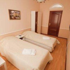 Gorkoff at Ostozhenka Hotel 2* Стандартный номер с двуспальной кроватью фото 5
