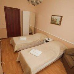 Gorkoff at Ostozhenka Hotel 2* Стандартный номер с двуспальной кроватью фото 4