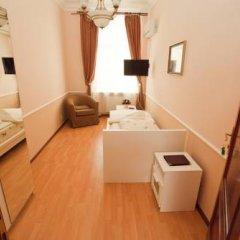 Gorkoff at Ostozhenka Hotel 2* Стандартный номер с различными типами кроватей