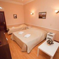 Gorkoff at Ostozhenka Hotel 2* Стандартный семейный номер с двуспальной кроватью фото 6