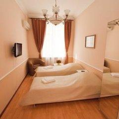 Gorkoff at Ostozhenka Hotel 2* Стандартный номер с двуспальной кроватью фото 3
