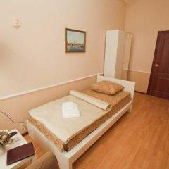 Gorkoff at Ostozhenka Hotel 2* Стандартный номер с различными типами кроватей фото 3