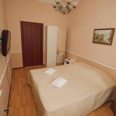 Gorkoff at Ostozhenka Hotel 2* Стандартный номер с двуспальной кроватью фото 6